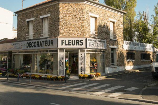 Pompes Funèbres Montreuil Villemomble : Agence Cridel LESCARCELLE