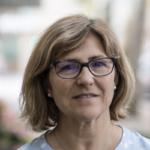 Manuela, agence Cridel Saint Ouen