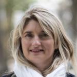 Sylvie, agence Cridel Saint Ouen