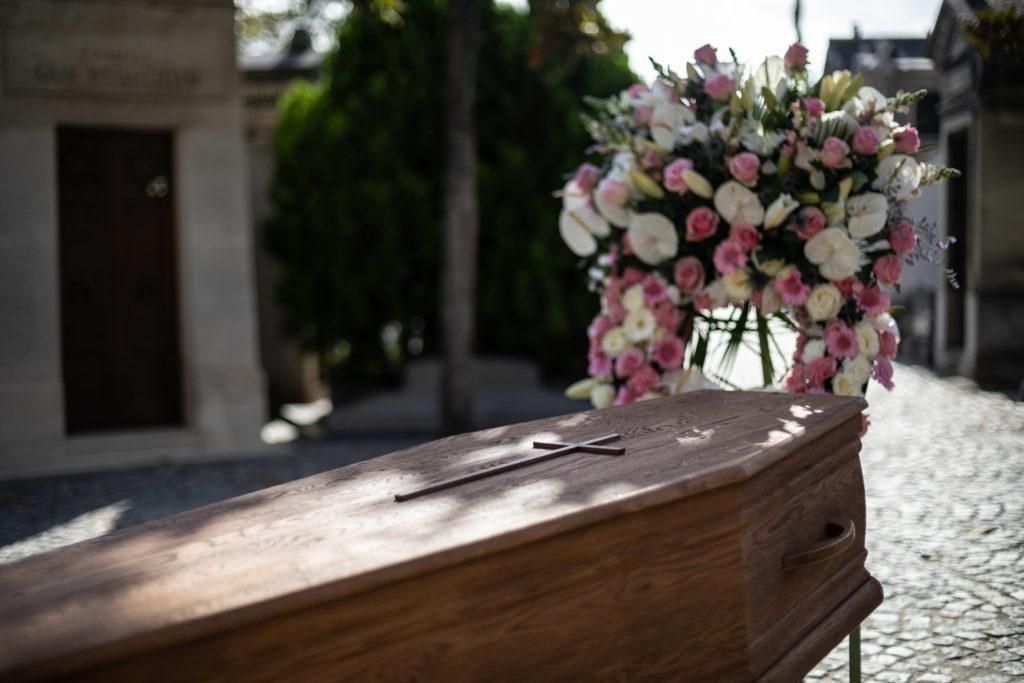 cercueil obseques passy cridel